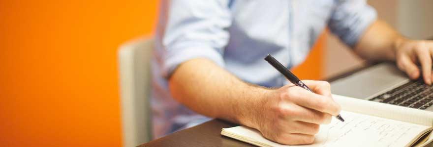 stylo-lampe de poche