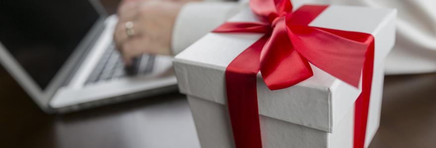 Idées cadeaux originales