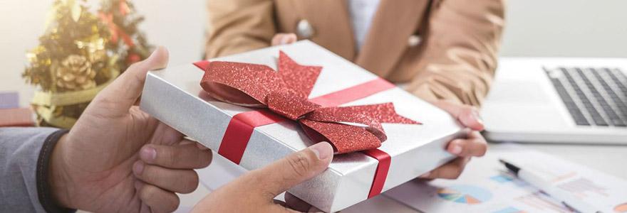 Cadeaux d entreprise