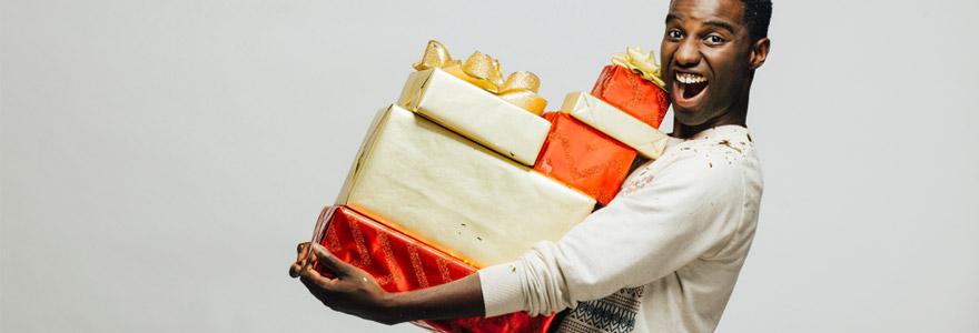 cadeaux geek
