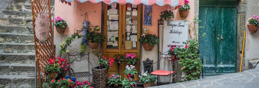 Livraison de fleurs à Paris