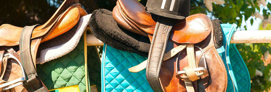 Acheter ses accessoires d'équitation sur les ventes privées