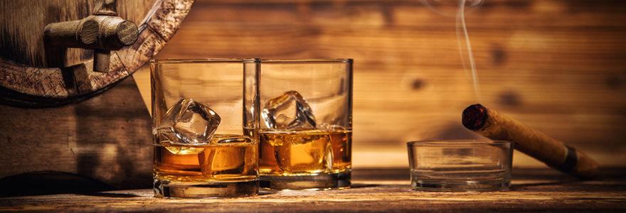 Caractéristiques du whisky