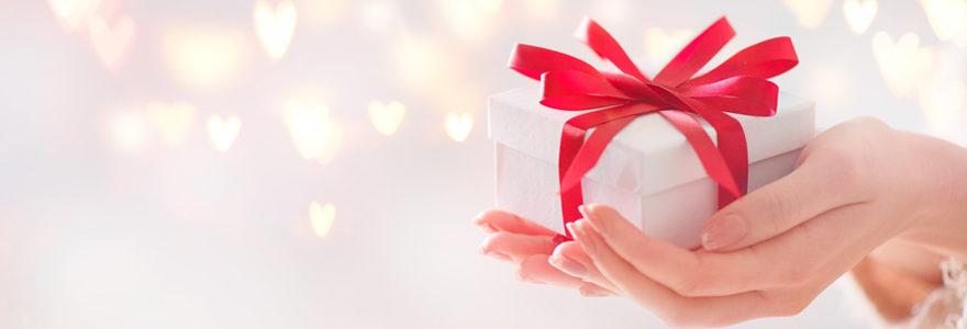 Le coffret cadeau beauté