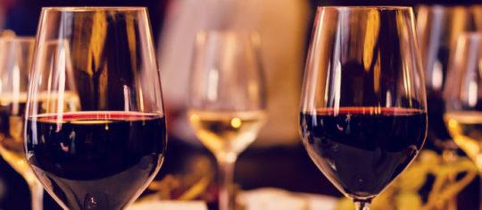 Amateurs de vin